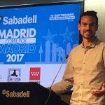 """Presentación carrera """"Madrid corre por Madrid 2017"""""""