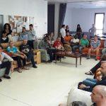 """Proyecto solidario """"Corre hacia tu nueva vida"""""""