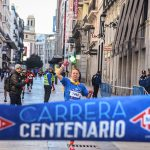 """Carrera Centenario Metro"""