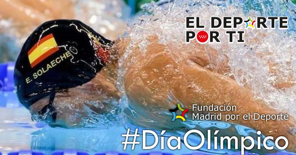 La Fundación Madrid por el Deporte (FMxD) anima a los madrileños a sumarse al movimiento olímpico