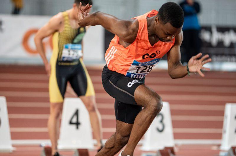 Hablamos de Atletismo de Velocidad con Aitor Ekobo
