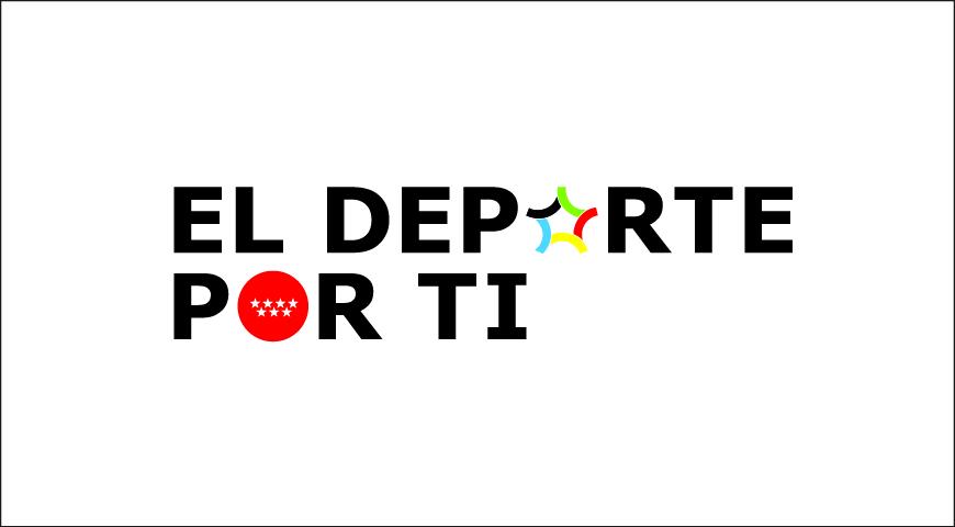 El Deporte Por Ti Fundación Madrid por el Deporte