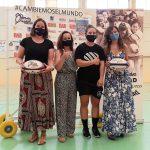 RUGBY & VALUES MADRID 2021 celebra su segunda sesión en Aranjuez